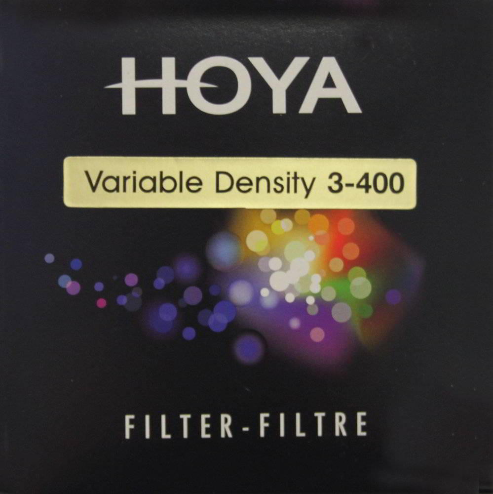 Filtro HD VAR-ND 72mm
