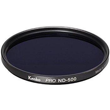 KENKO REAL PRO MC ND500 58mm