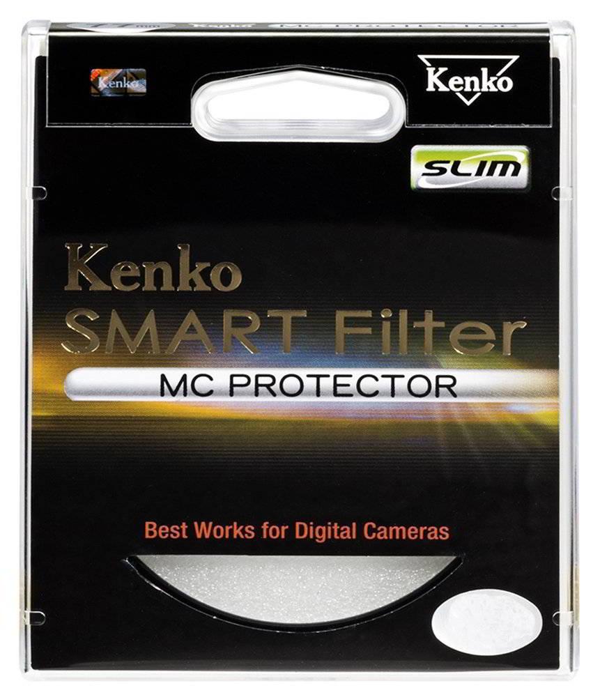 MC PROTECTOR SLIM 58MM