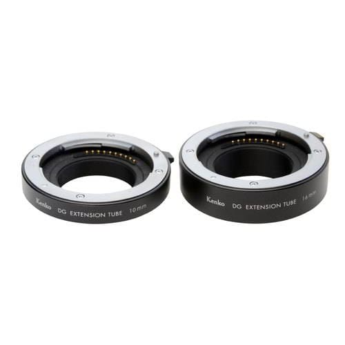 Kenko DG Tube 10mm/16mm (Micro Four Thirds)