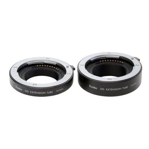 Kenko DG Tube 10mm/16mm (Sony E-mount)