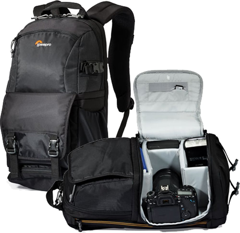 BP FASTPACK 150AW II Black
