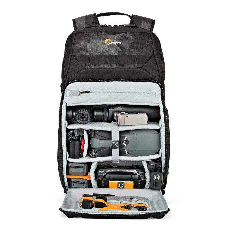 DRONEGUARD BP 250 AW (BLACK/FRACTAL)