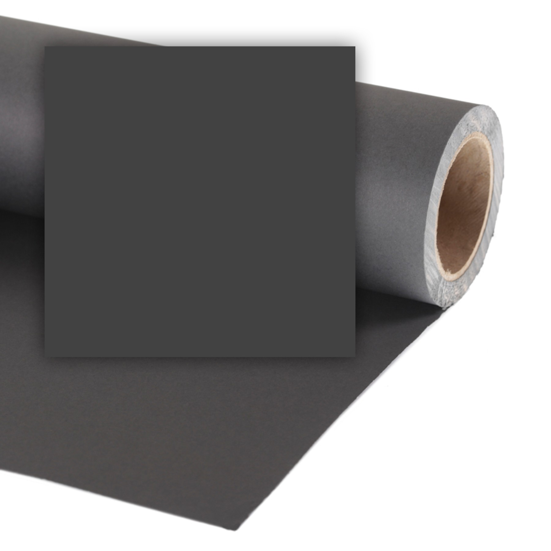 COLORAMA 2.72 X 11M BLACK