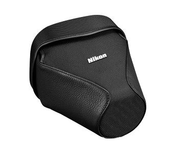 CF-N3000 Black Protezione imbottita per kit Nikon 1 J1