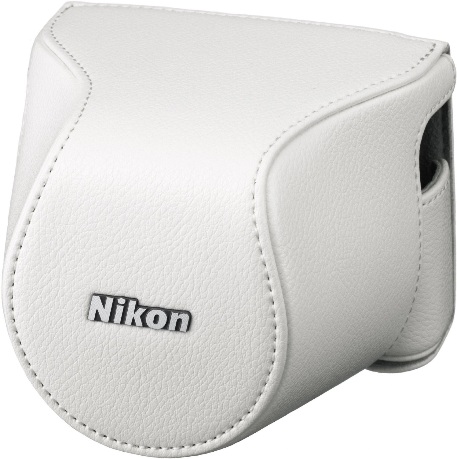 CB-N2200 White custodia inferiore Nikon 1 S1, J3