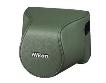 CB-N2200S Khaki set custodia x Nikon 1 S1, J3