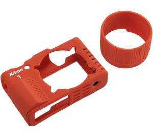 CF-N6000 Orange protezione in silicone