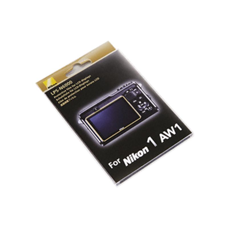 LPS-N6000 protezione monitor