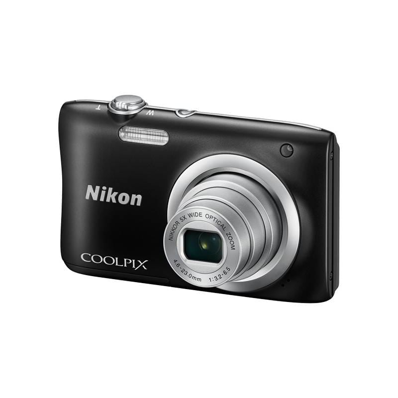 Coolpix A100 Black
