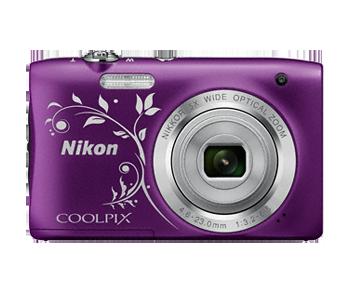Coolpix S2900 Purple