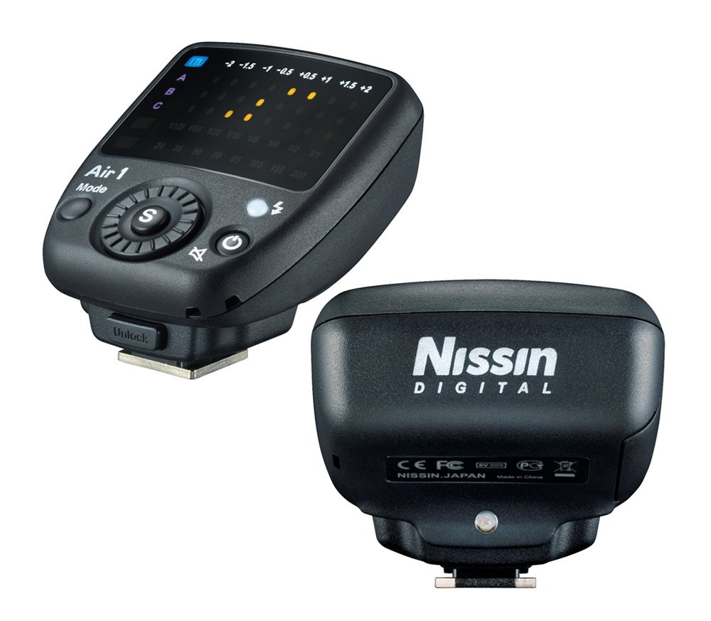 FLASH Di700 Air x Nikon