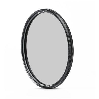 Nisi - Filtro Pro Nano HUC CPL 72 mm
