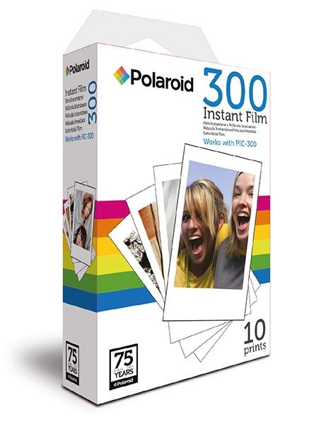 POLAROID INSTANT 2X3 20 FOTO