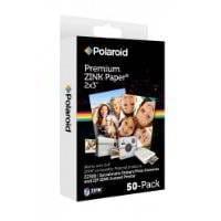 POLAROID CARTA zink 2x3 30 pz