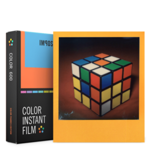 COLOR INSTANT FILM COLOR FRAME x600