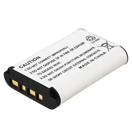 Batteria di ricambio Li-Ion Sony NP-BX1