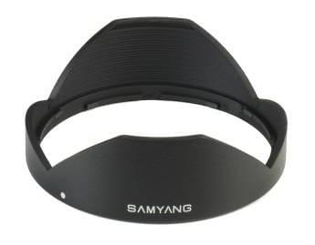 Samyang Hood 8mm 3,5