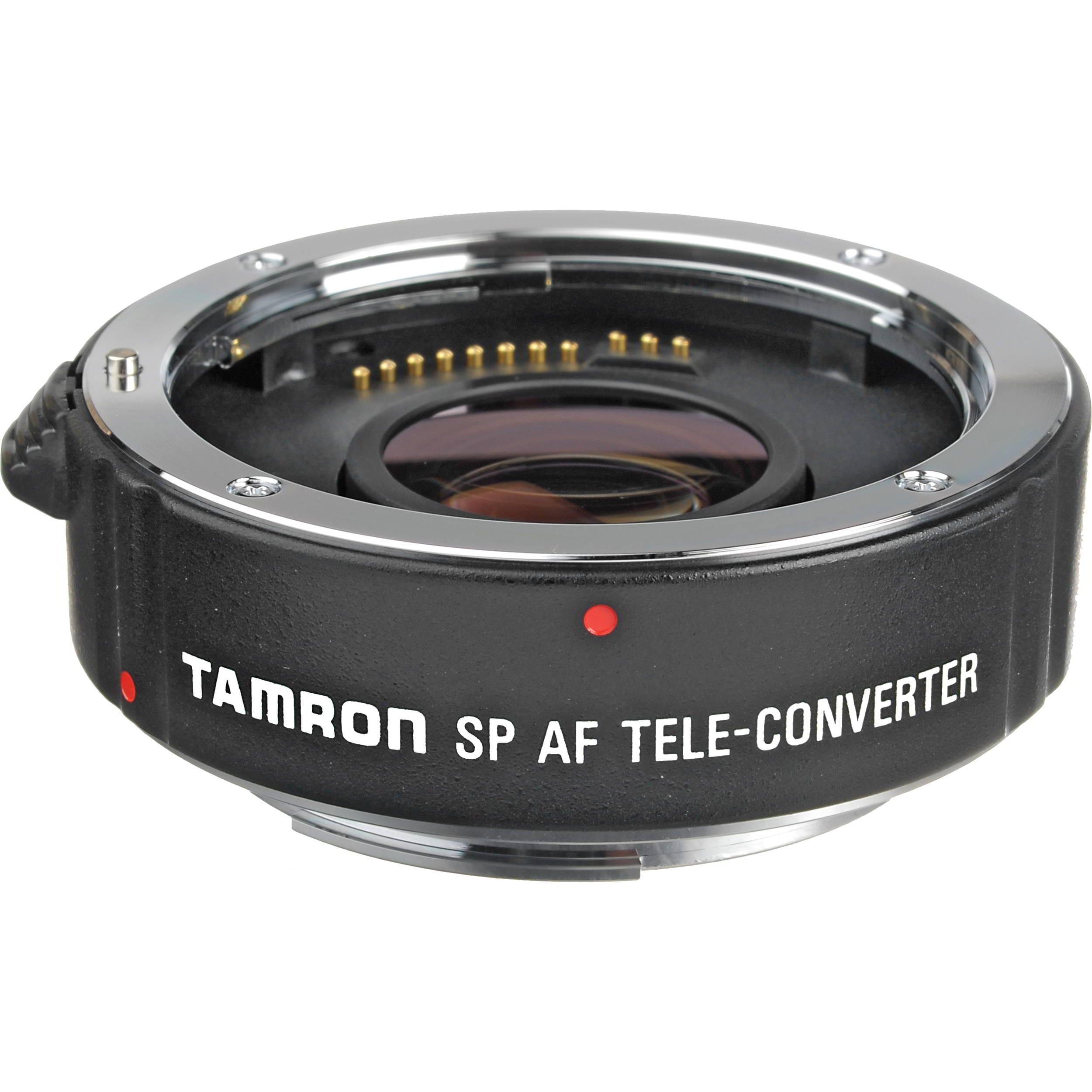 Tele Converter 1,4x for Nikon