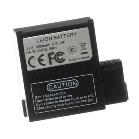 EYECAM D33 EXTRA BATTERY FOR SPORT