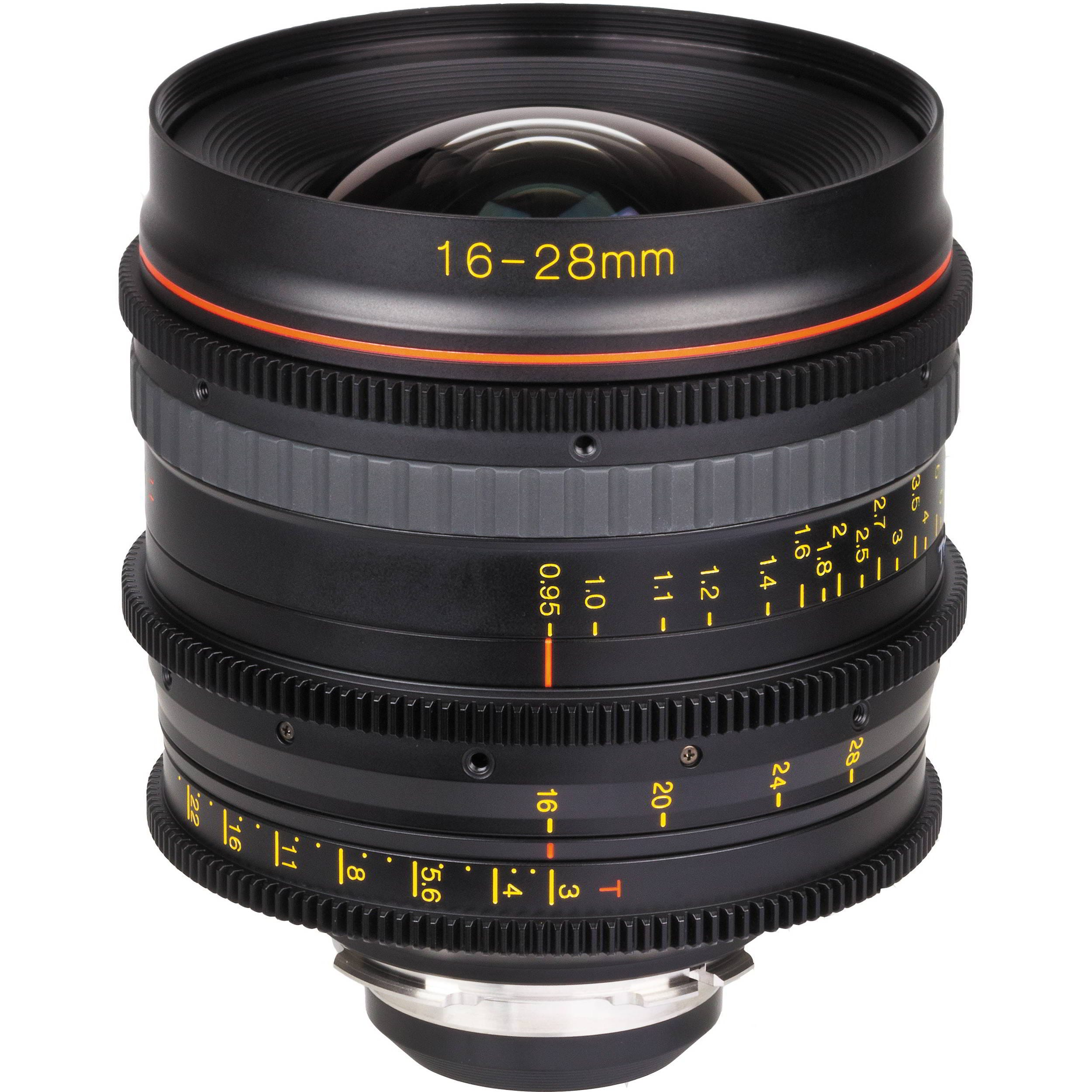 AT-X 16-28mm T3 CANON