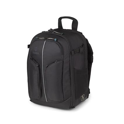 SHOOTOUT BACKPACK 18L BLACK