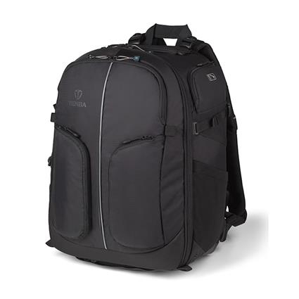 SHOOTOUT BACKPACK 32L BLACK