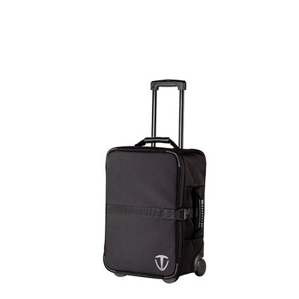 TENBA ATTACHE´ AIR CASE 2214W C/RUOTE BLACK