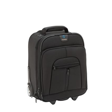 ROADIE TROLLEY COMPACT BLACK