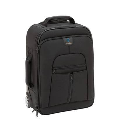 TENBA ROADIE TROLLEY HYBRID BLACK