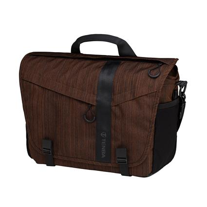 MESSENGER DNA 13 DARK BROWN