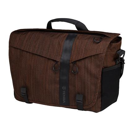 MESSENGER DNA 15 DARK BROWN