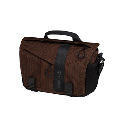 MESSENGER DNA 8 DARK BROWN
