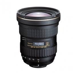 AT-X 14-20mm f/2.0 PRO DX Asph CANON