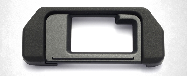 EP-15 Standard eyecup for E-M5 Mark II