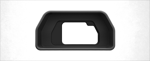 EP-16 Large eyecup for E-M5 Mark II