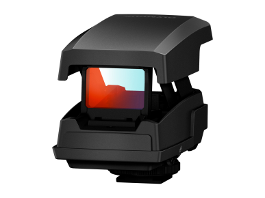 EE-1 Dot Sight for cameras with hot shoe
