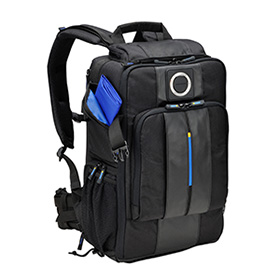 CBG-12 BLK (Professional Camera Bagpack)
