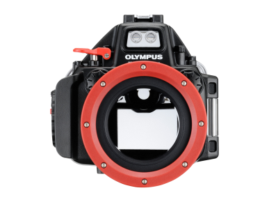 PT-EP13 Underwater Case for E-M5 Mark II