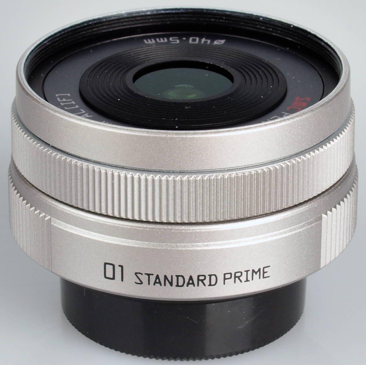 8.5mm f/1.9 AL IF Standard