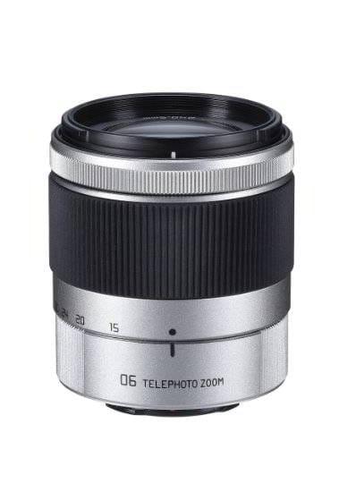 15-45mm f/2.8 Tele