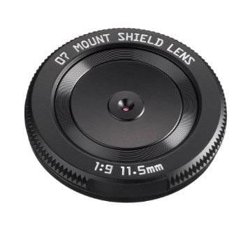 11mm f/9 Mount Shield