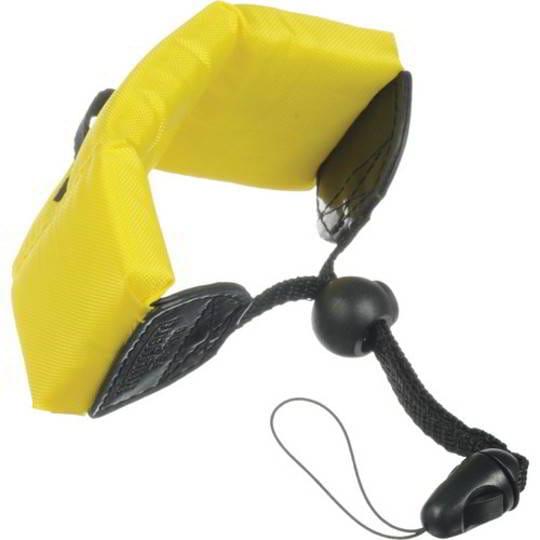 Cinghia galleggiante gialla Ricoh