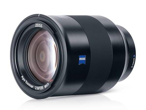 BATIS 135mm f/2.8 FE SONY E-mount Full-frame