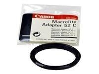 Macro Ring Lite-Adapter 52 C