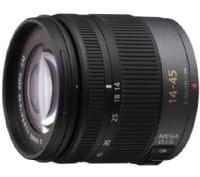 LUMIX G VARIO 14-45mm f/3.5-5.6 (ASPH) HD