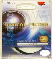MC UV Digital 55mm