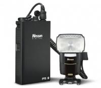 POWER PACK PS8 x Nikon