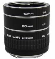Kenko DG Tube 12mm Canon AF