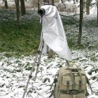 MATIN IMPERMEABILE per FOTOCAMERE